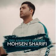 محسن شریفی - دیدی عاشقت شدم