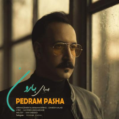 Pedram Pasha - Sedaye Baroon