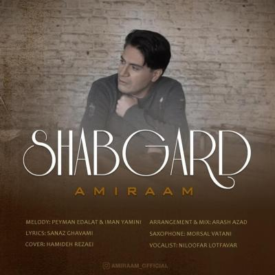 Amiraam - Shabgard