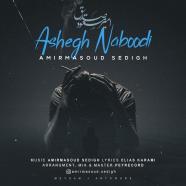امیر مسعود صدیق - عاشق نبودی