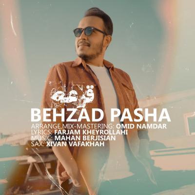 Behzad Pasha - Ghore