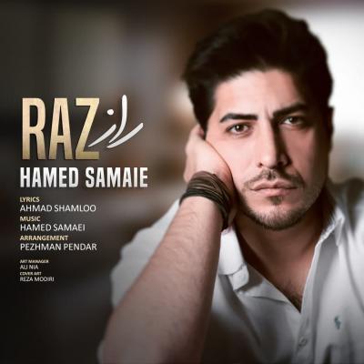 Hamed Samaie - Raz