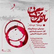 حسین علیشاپور - باده ی ناگهان