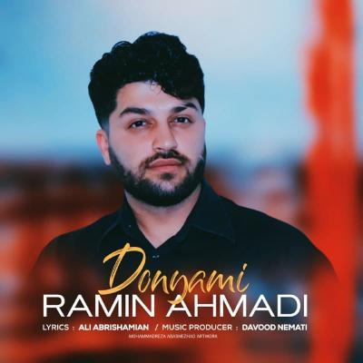 Ramin Ahmadi - Donyami
