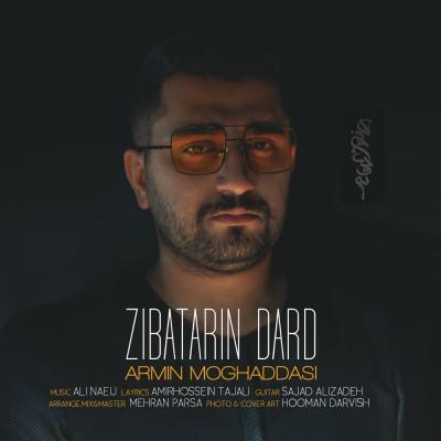 Armin Moghaddasi - Zibatarin Dard