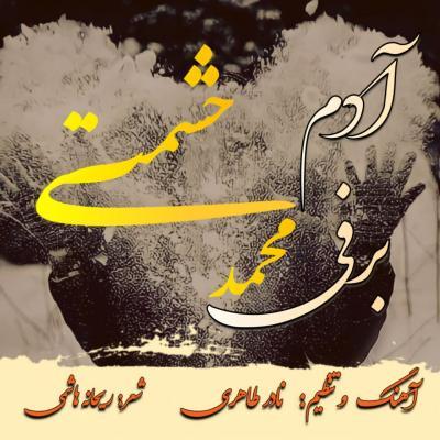 Mohammad Heshmati - Adam Barfi