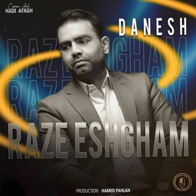 Danesh - Raze Eshgham