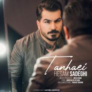 حسام صادقی - تنهایی