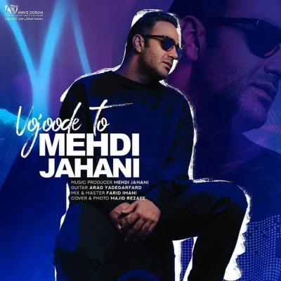 Mehdi Jahani - Vojoode To