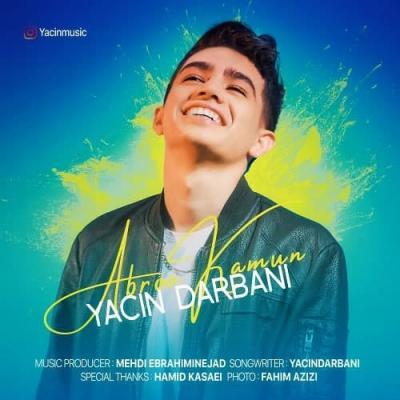 Yacin Darbani - Abrookamun