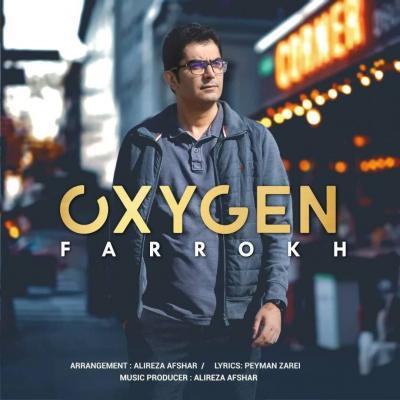 Farrokh - Oxygen