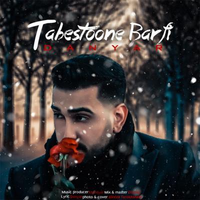 Danyar - Tabestoone Barfi