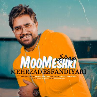 Mehrzad Esfandiyari - Moo Meshki