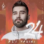 علی یاسینی - 24