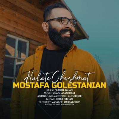 Mostafa Golestanian - Halate Cheshmat