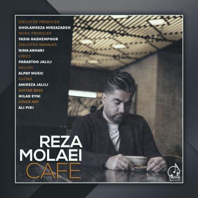 Reza Molaei - Cafe