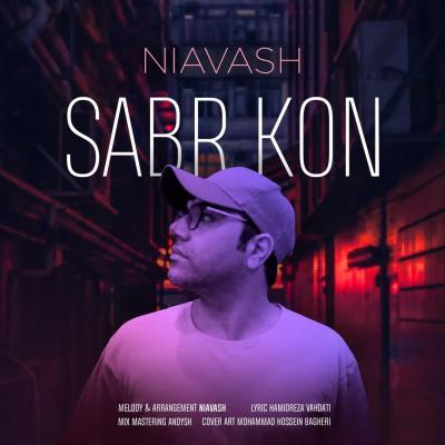 Niavash - Sabr Kon