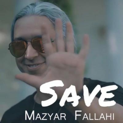 Mazyar Fallahi - Save