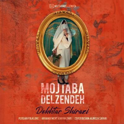 Mojtaba Delzendeh - Dokhtar Shirazi