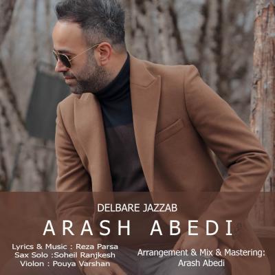 Arash Abedi - Delbare Jazzab