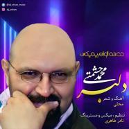 محمد حشمتی - دلبر (دیجی الوان رمیکس)