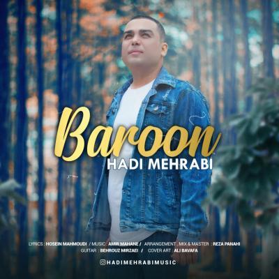 Hadi Mehrabi - Baroon