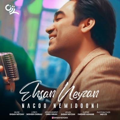Ehsan Neyzan - Nagoo Nemidooni