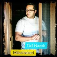 میلاد باکری - دل نازک