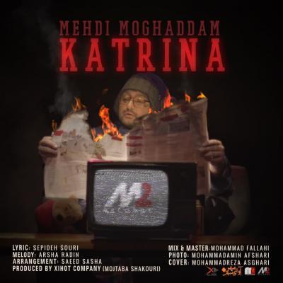 Mehdi Moghaddam - Katrina