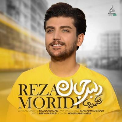 Reza Moridi - Delbar Jan