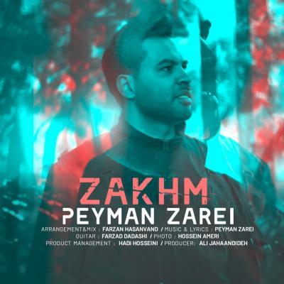 Peyman Zarei - Zakhm