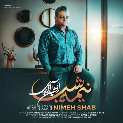Afshin Azari - Nimeh Shab