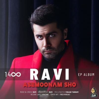 Ravi - Asemoonam Sho