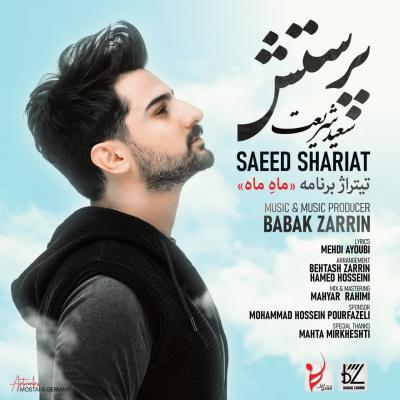 Saeed Shariat - Parastesh
