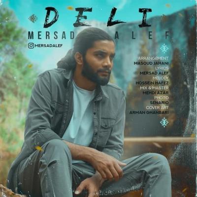 Mersad Alef - Deli