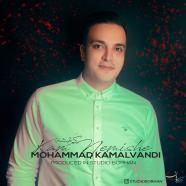 محمد کمالوندی - کم نمیشه