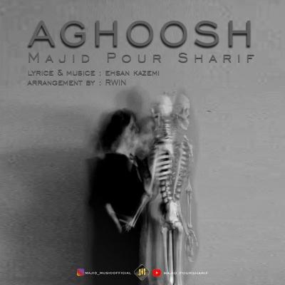 Majid Poursharif - Aghoosh