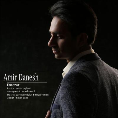 Amir Danesh - Entezar