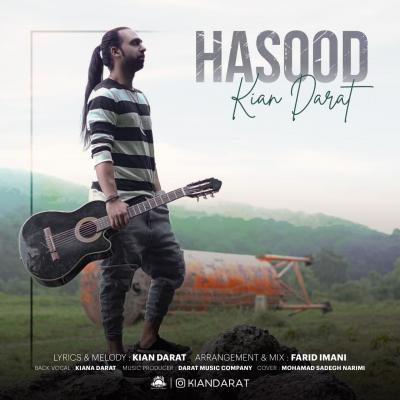 Kian Darat - Hasood