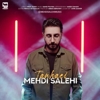 Mehdi Salehi - Tanhaei