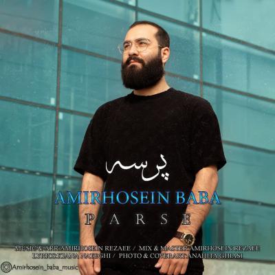 Amirhosein Baba - Parse