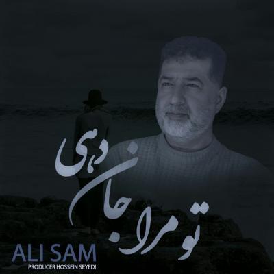 Ali Sam - To Maraa Jan Dahi