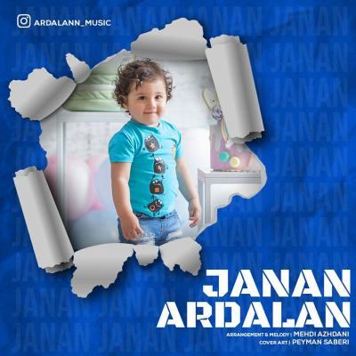 Ardalan - Janan