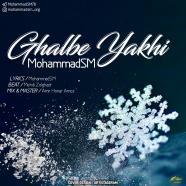 محمد اس ام - قلب یخی