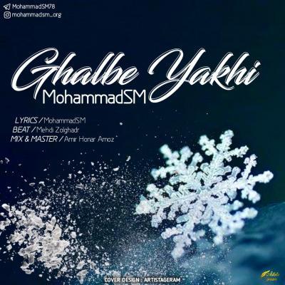 MohammadSM - Ghalbe Yakhi