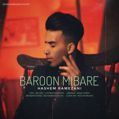 Hashem Ramezani - Baroon Mibare