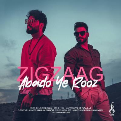 ZigZaag - Abado Ye Rooz