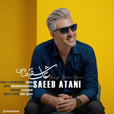 Saeed Atani - Asheghi Bedoone Ghanoon