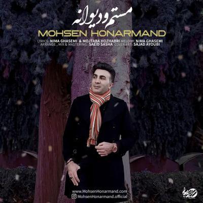 Mohsen Honarmand - Mastam o Divaneh
