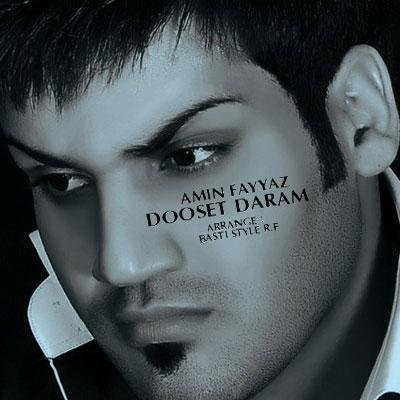 Amin Fayyaz - Dooset Daram